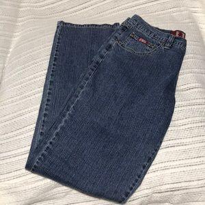 Ethyl Vintage Jeans